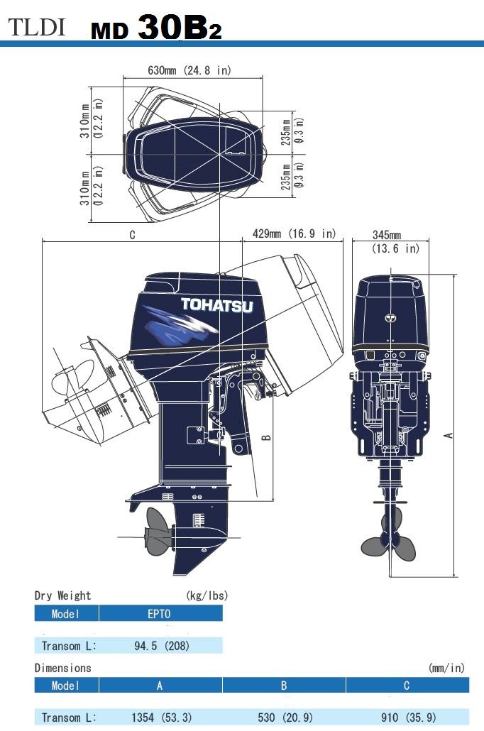 MD 30B2